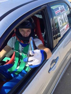 """AWD Race""  Никитин Никита"