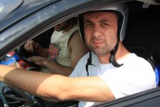 """AWD Race"" Шугушев Заур"